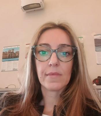Luisa Ravagnani