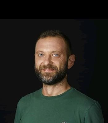 Francesco Spacagna